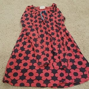 2 mini Boden skirts size 7-8 yr